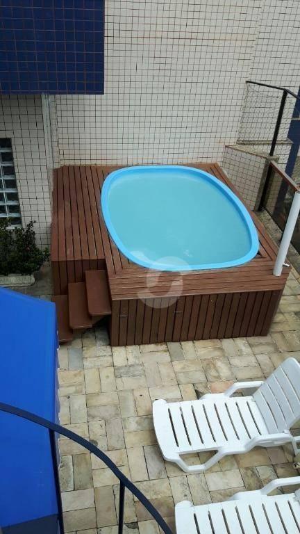 cobertura residencial à venda, centro, cabo frio. - co5763