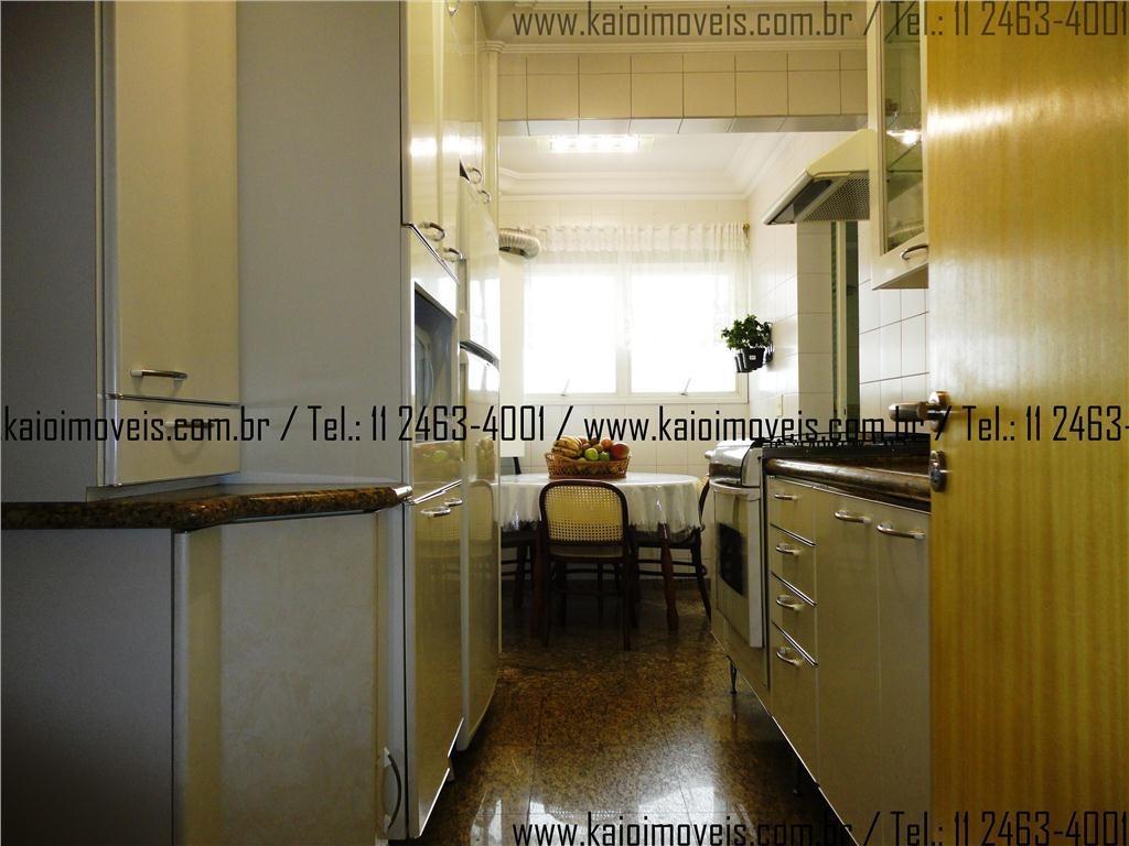 cobertura residencial à venda, centro, guarulhos. - co0001