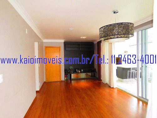 cobertura residencial à venda, centro, guarulhos - co0015. - co0015