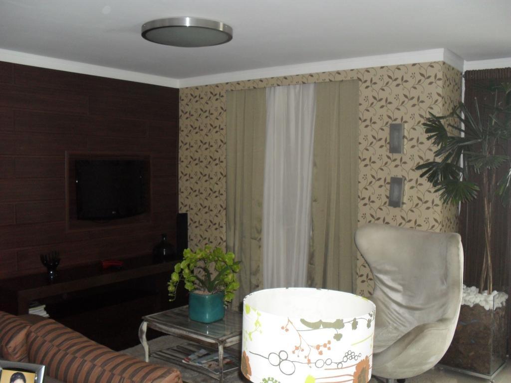 cobertura residencial ¿ venda, centro, guarulhos - co0016. -