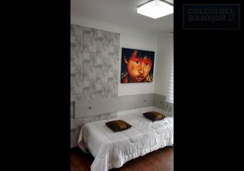 cobertura residencial à venda, centro, guarulhos. - codigo: co0006 - co0006