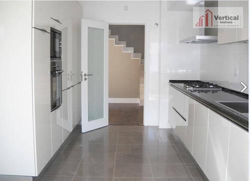 cobertura residencial à venda, centro, lisboa - co0287. - co0287