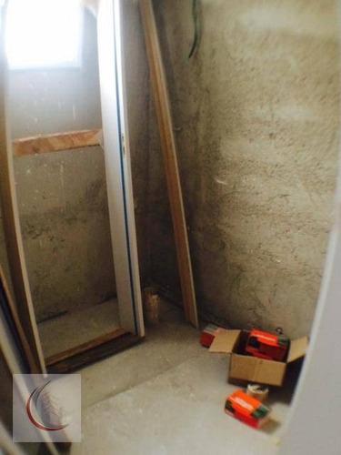 cobertura residencial à venda, centro, mongaguá - ap1435. - co0025