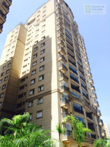 cobertura residencial à venda, centro, santo andré - co0182. - co0182