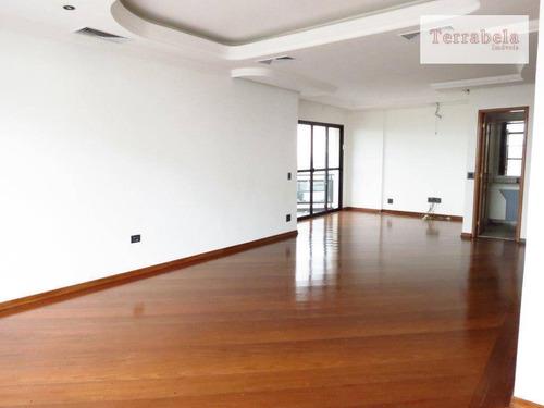 cobertura residencial à venda, chácara klabin, são paulo. - co0003