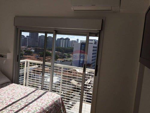 cobertura residencial à venda, chácara santo antônio (zona sul), são paulo - co0032. - co0032