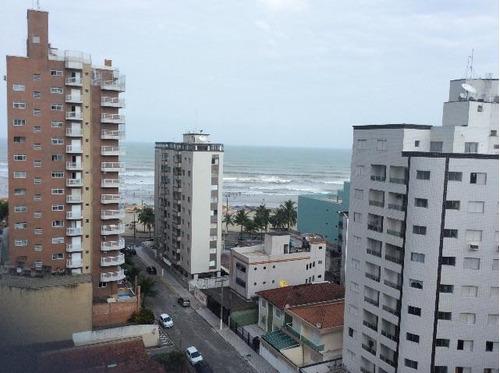 cobertura  residencial à venda, cidade ocian, praia grande. - co0003