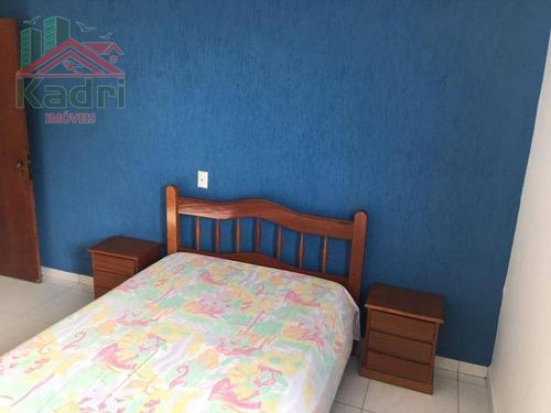 cobertura residencial à venda, cidade ocian, praia grande. - co0014
