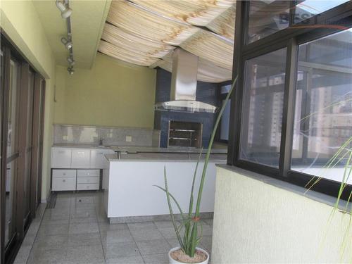 cobertura  residencial à venda, city lapa, são paulo. - co0185