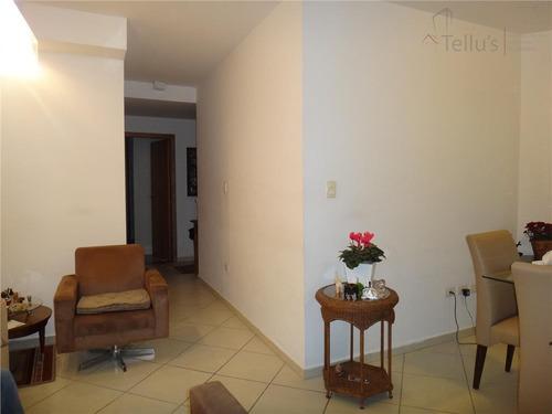 cobertura  residencial à venda, edifício emilia correa, sorocaba. - ap0093