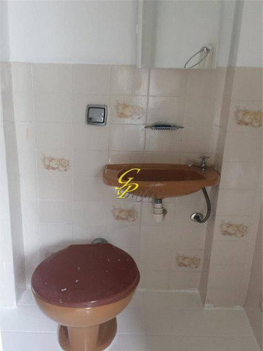 cobertura  residencial à venda, enseada, guarujá. - codigo: co0089 - co0089
