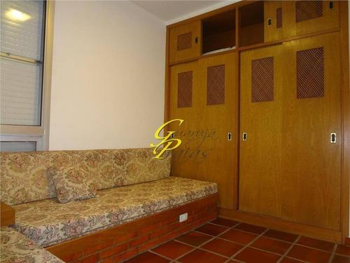 cobertura  residencial à venda, enseada, guarujá. - codigo: co0097 - co0097