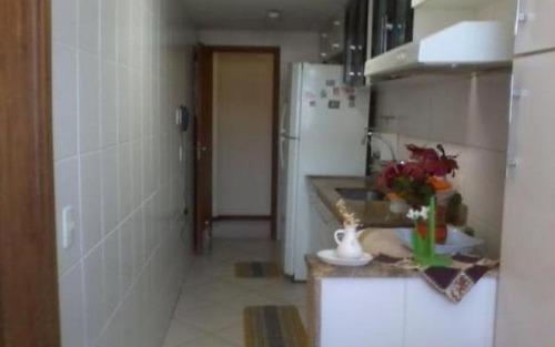 cobertura residencial à venda, freguesia (jacarepaguá), rio de janeiro - co0003.