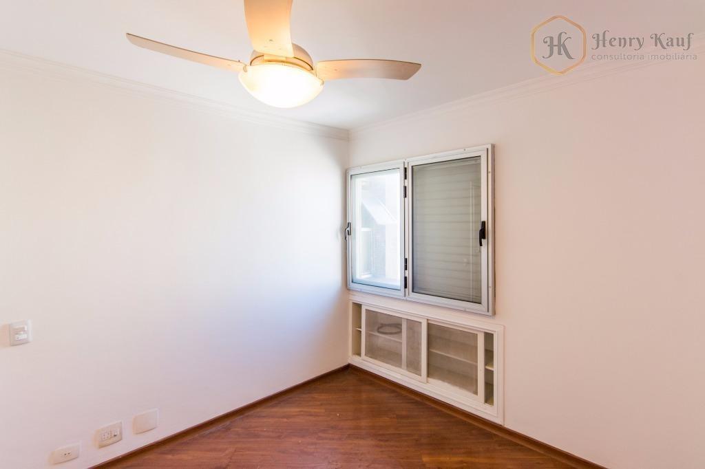 cobertura residencial à venda, higienópolis, são paulo. - co0057
