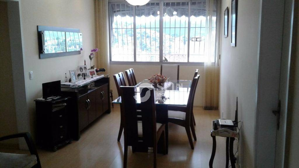 cobertura residencial à venda, icaraí, niterói. - co0068
