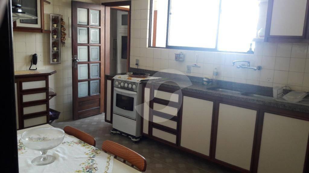 cobertura residencial à venda, ingá, niterói. - co0229