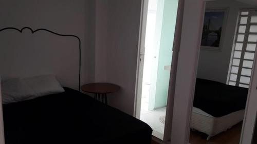 cobertura residencial à venda, itaim bibi, são paulo. - co0004
