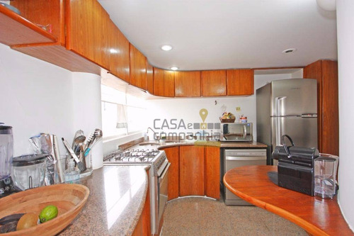 cobertura residencial à venda, itaim bibi, são paulo - co0250. - co0250