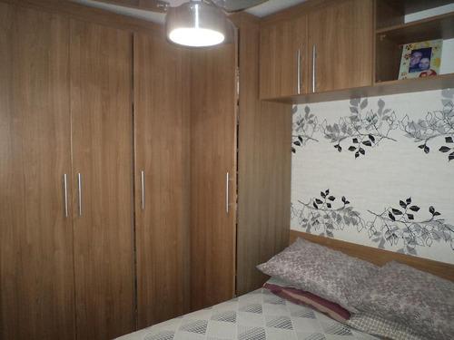 cobertura residencial à venda, itaquera, são paulo - co0041. - co0041