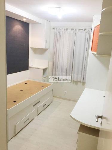 cobertura residencial à venda, jardim chapadão, campinas - co0027. - co0027