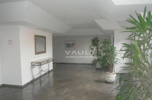 cobertura residencial à venda, jardim das acácias, são paulo. - co0017