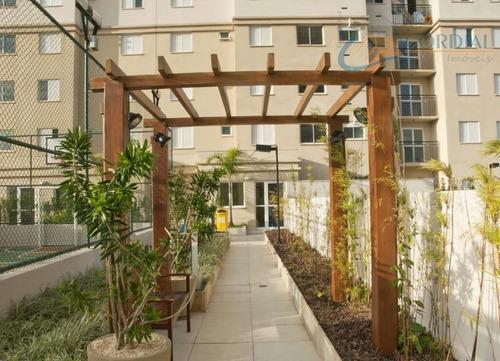 cobertura residencial à venda, jardim las vegas, guarulhos. - codigo: co0004 - co0004