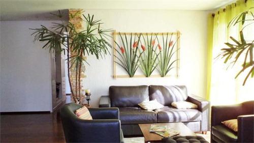 cobertura  residencial à venda, jardim marajoara, são paulo. - co0036