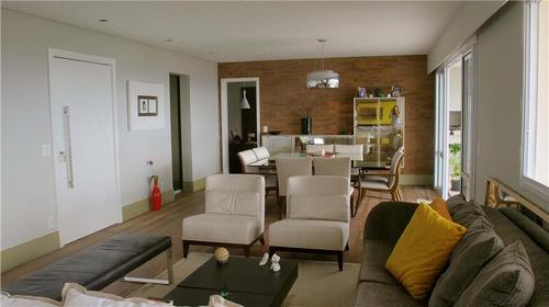 cobertura residencial à venda, jardim marajoara, são paulo - co0061. - co0061