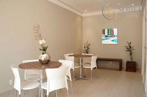 cobertura residencial à venda, jardim margarida, campinas - co0027. - co0027