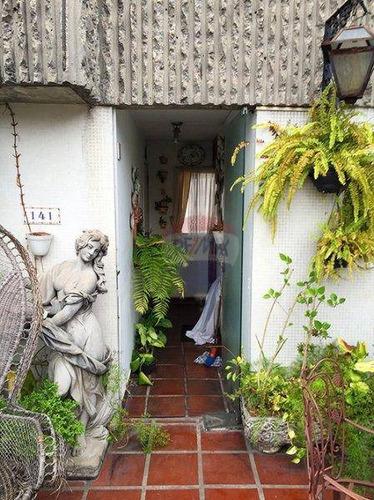 cobertura residencial à venda, jardim paulista, são paulo - co0037. - co0037
