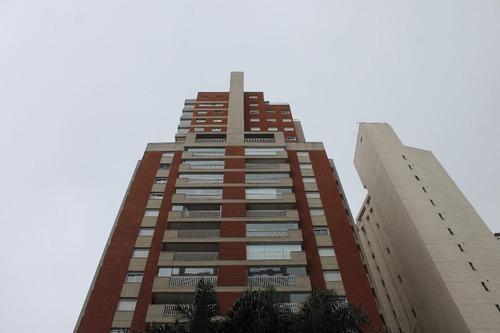 cobertura residencial à venda, jardim paulista, são paulo. - co0050
