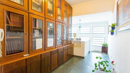 cobertura residencial à venda, jardim paulista, são paulo. - co0294