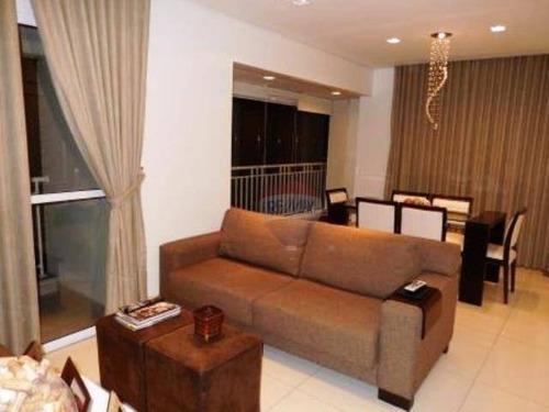cobertura residencial à venda, jurubatuba, são paulo - co0044. - co0044