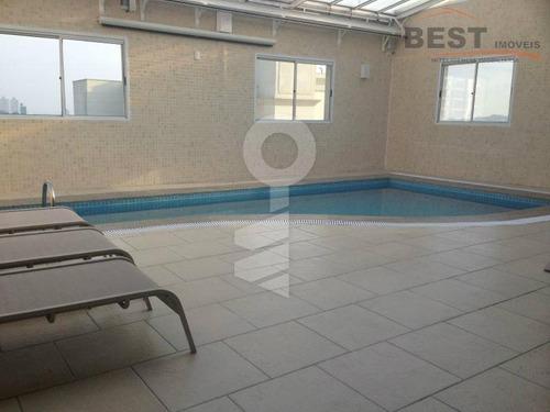 cobertura residencial à venda, lapa, são paulo - co0107. - co0107