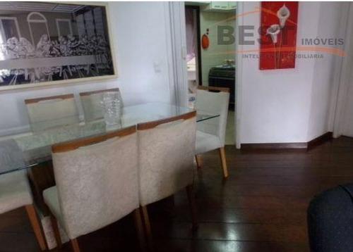 cobertura residencial à venda, lapa, são paulo. - co0211