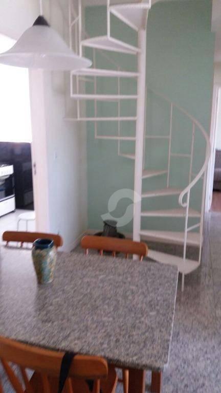 cobertura residencial à venda, maria paula, são gonçalo. - co0123