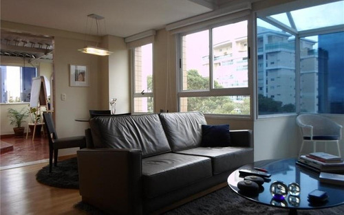 cobertura residencial à venda, morumbi, são paulo.