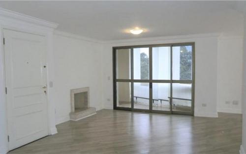 cobertura  residencial à venda, panamby, são paulo.