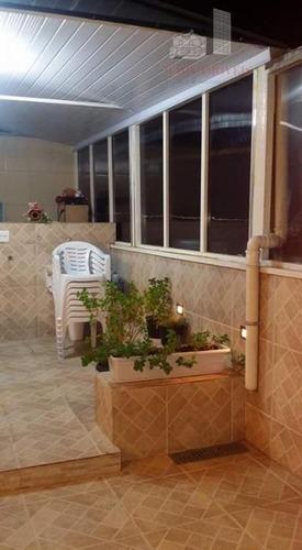 cobertura residencial à venda, panorama (polvilho), cajamar. - co0004