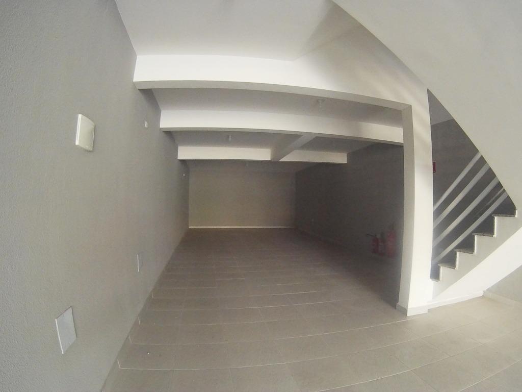 cobertura residencial à venda, parque capuava, santo andré. - co0710