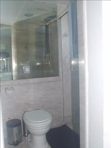 cobertura residencial à venda, parque da mooca, são paulo. - co0007