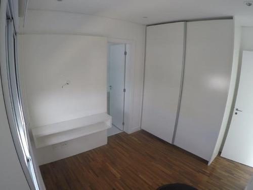 cobertura residencial à venda, parque da mooca, são paulo. - co0015