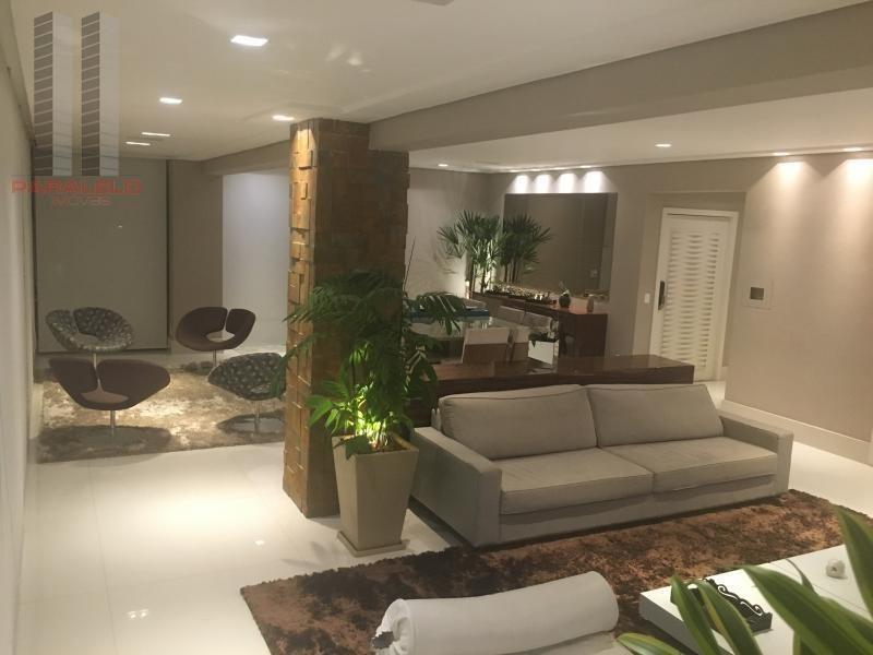 cobertura residencial à venda, parque da mooca, são paulo. - co0058