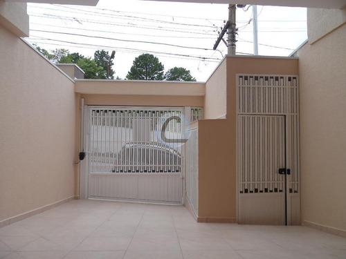 cobertura residencial à venda, parque novo oratório, santo andré. - co0464