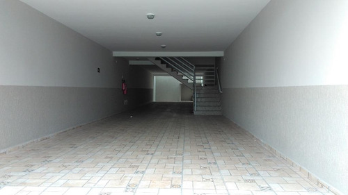cobertura residencial à venda, parque novo oratório, santo andré. - co0864