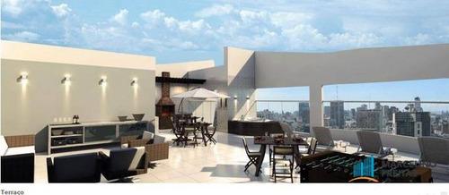 cobertura  residencial à venda, parquelândia, fortaleza. - codigo: co0006 - co0006