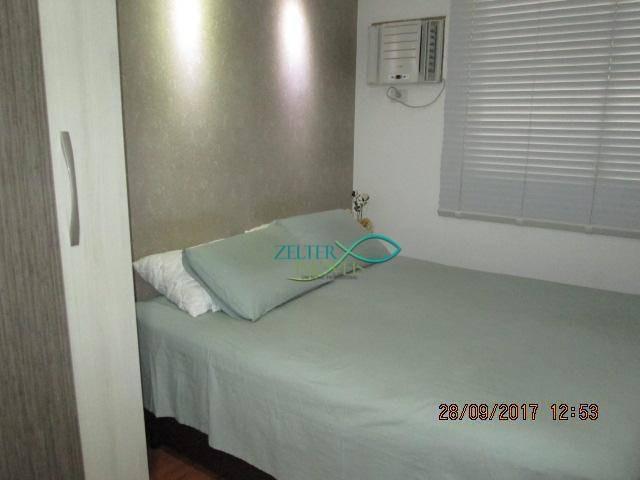 cobertura residencial à venda, penha circular, rio de janeiro - co0047