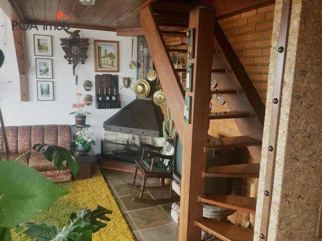 cobertura residencial à venda, petrópolis, porto alegre. - co0010