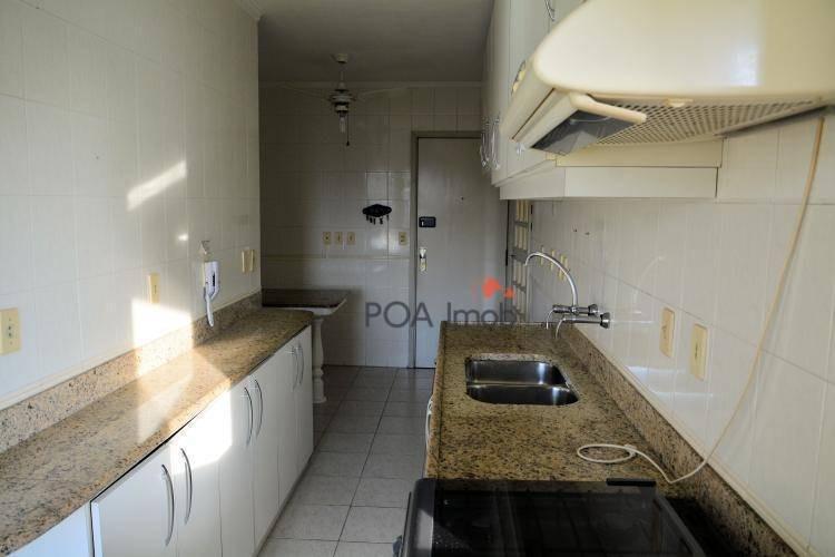 cobertura residencial à venda, petrópolis, porto alegre. - co0032