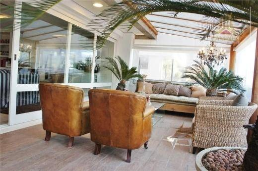 cobertura residencial à venda, petrópolis, porto alegre - co0104. - co0104
